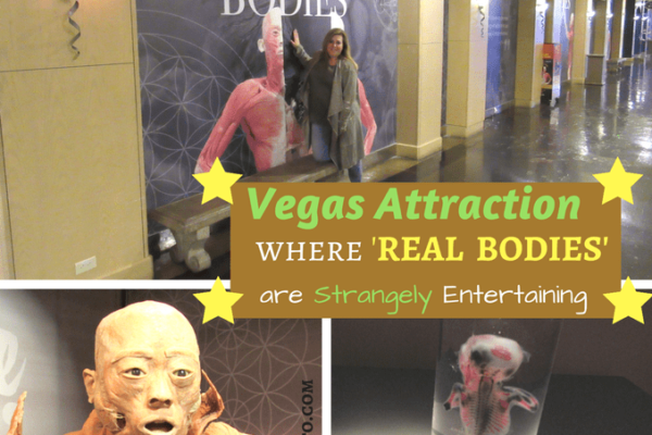 Vegas Attraction